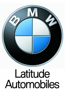 LOGO BMW LATITUDE