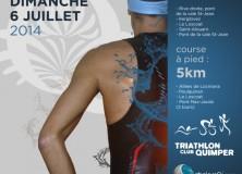 AFFICHE triathlon-quimper- site