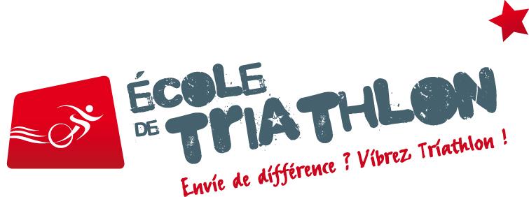 L'école du Quimper triathlon est labellisée 1 étoile