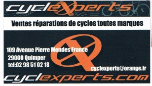 Cycle expert copie