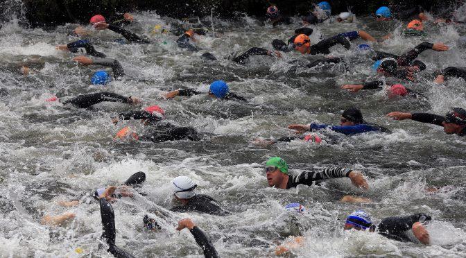 Triathlon de Quimper : merci à tous !!!