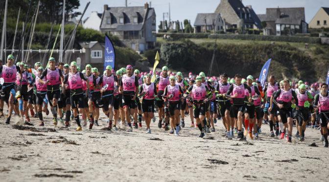 Résultats Emeraude Tri Race, Saint-Lunaire, 12 et 13 septembre