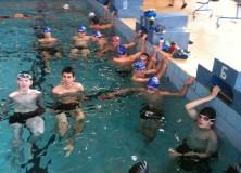 Horaires natation Toussaint