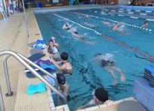 Analyse vidéo natation