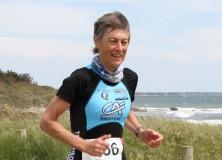 Gwénola JOUBEL lauréate vétéran des Trophées sportifs de QUIMPER le 30 11 2013