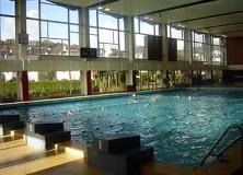 Horaires natation – Toussaint