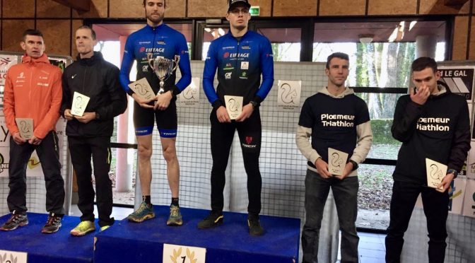 Résultats Foulées douarnenistes, Run & bike Plouay et championnats du 29 de cross, 12 et 19 janvier 2020
