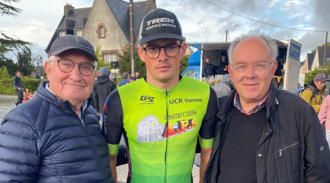Résultats Frenchman, triathlon Bain-de-Bretagne, Tour de Guip'', Bretagne de CLM cycliste et Grand Prix de Vitré, 2 et 3 octobre 2021